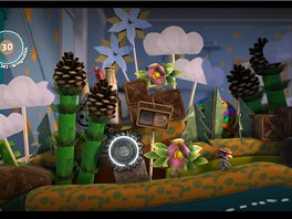 Little Big Planet 3 (PS4)