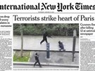 9 New York Times