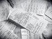 Výsledek obrázku pro účtenková loterie