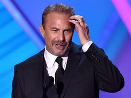 Critics' Choice Movie Awards 2015: Kevin Costner převzal cenu za celoživotní...