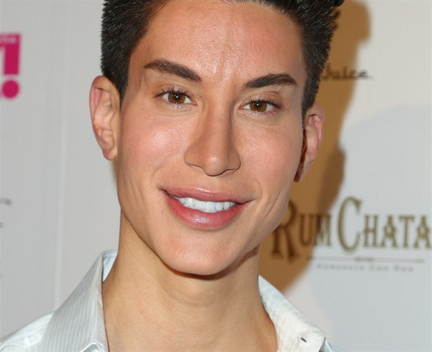 Justin Jedlica (Los Angeles, 22. kv�tna 2014)