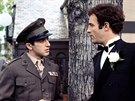 Al Pacino a James Caan ve filmu Kmotr (1972)
