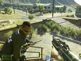 Battlefield: Hardline (BETA)
