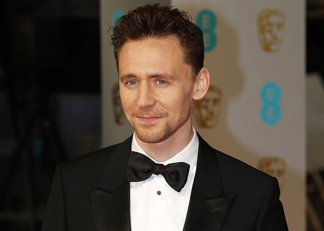 Tom Hiddleston (Londýn, 8. února 2015)