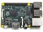 Mali�ký po�íta� Raspberry Pi 2 nov� �utáhne� i Windows 10.