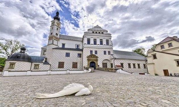 Image result for pardubický zámek