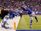 Sport, 2. cena: Al Bello, Getty Images - Odell Beckham (#13) z New York Giants...