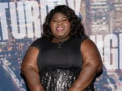 Gabourey Sidibe (New York, 15. února 2015)