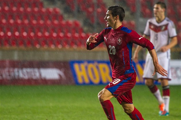 Klub Jablonec akan mengirim dua Kapten Euro ke Pemuda Euro