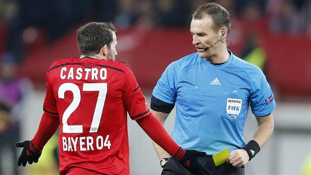 Juge pour l'Euro 2016: Atkinson, Clattenburg, Rizzoli et Kralovec
