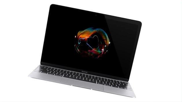 Nový MacBook od spole�nosti Apple
