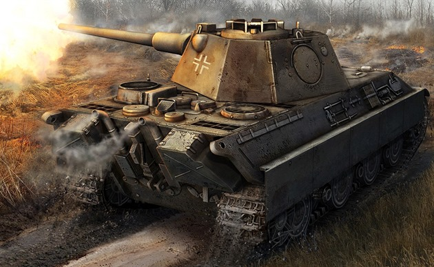 World of Tanks: Generals