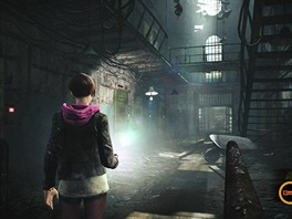 Resident Evil Revelations 2 - Penal Colony