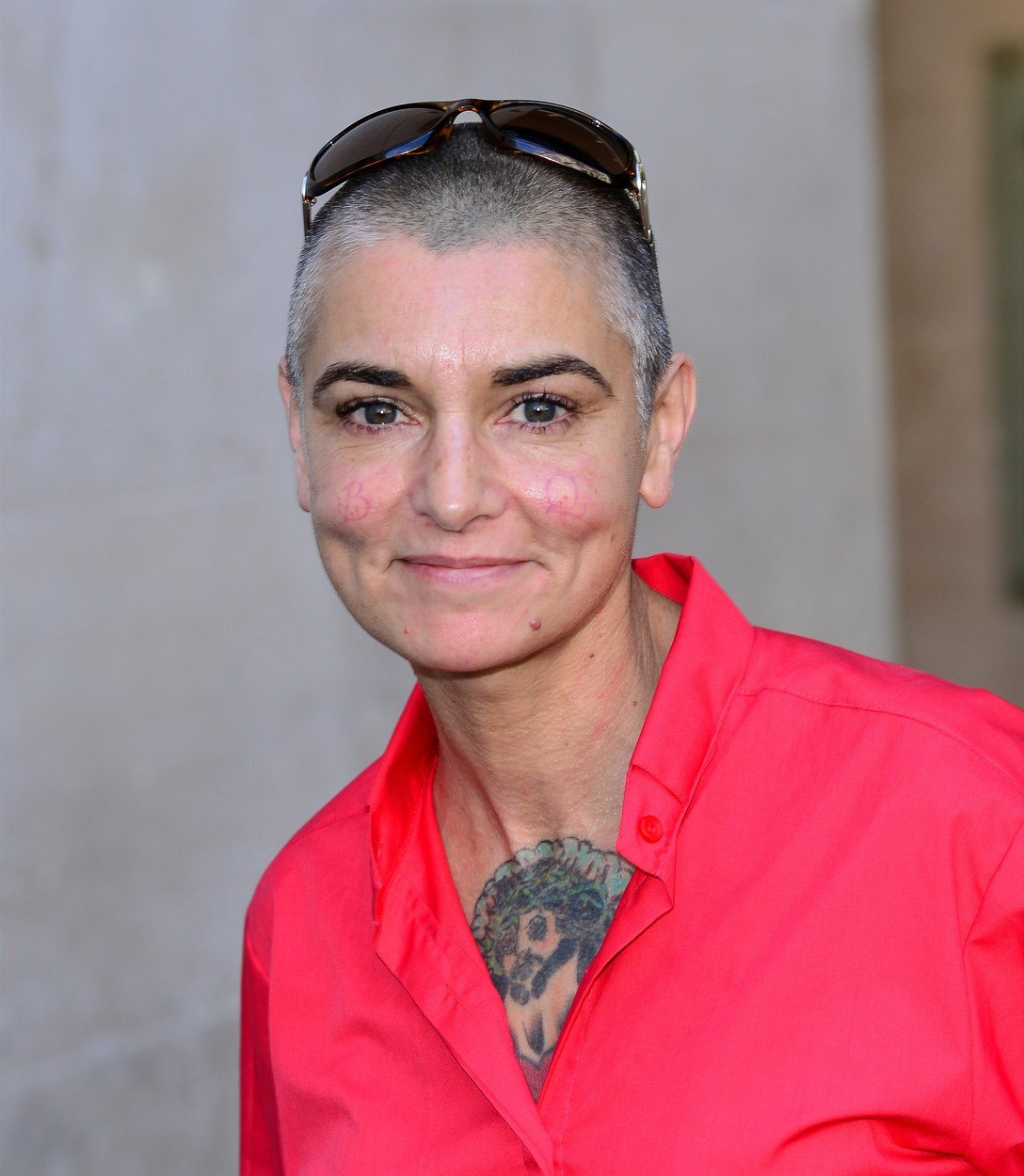 Sinead O'Connor (2014)