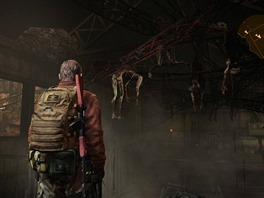 Resident Evil Revelations 2 - Judgment