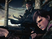 Resident Evil Revelations 2 - The Struggle