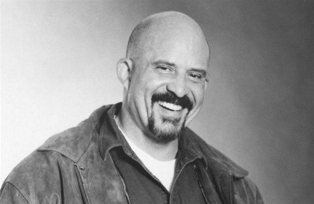 Herec Tom Towles