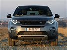 Land Rover Discovery Sport SD4