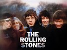 Titul obálky knihy The Rolling Stones XL