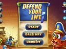 Defend Your Life (PC)