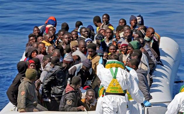 Výsledek obrázku pro uprchlíci