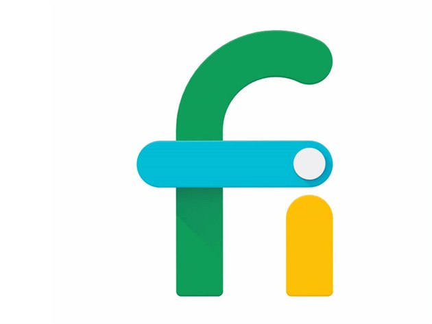 Google operátor Project Fi