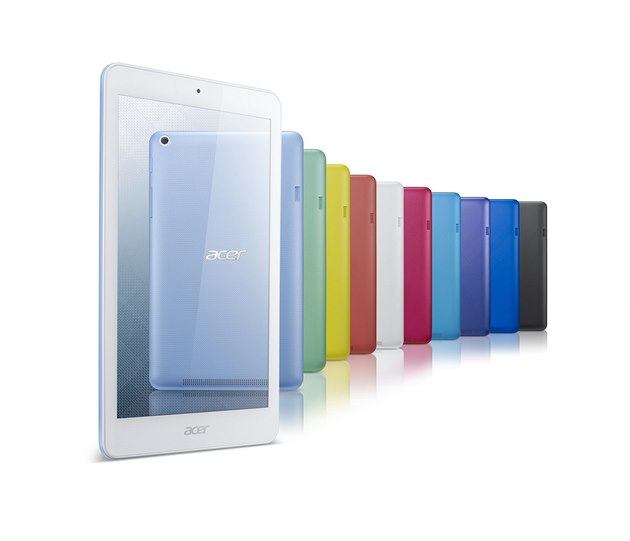 Tablet  Acer Iconia One 8.