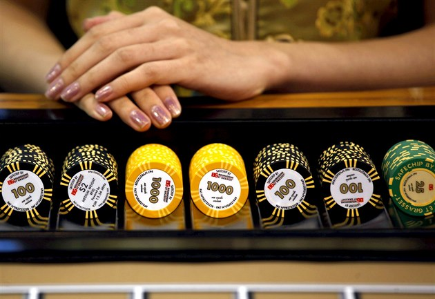 online casino texas holdem poker