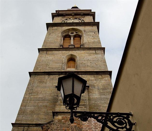 Bílá věž v Hradci Králové má za sebou půldruhého roku oprav. d4826509b9