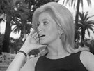 Catherine Deneuve (Cannes, 22. kv�tna 1965)