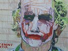Kry�tof Marschal, Heath Ledger jako Joker