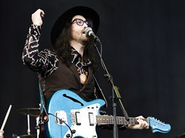 Primavera Sound 2015: The Ghost of a Saber Tooth Tiger (Sean Lennon)