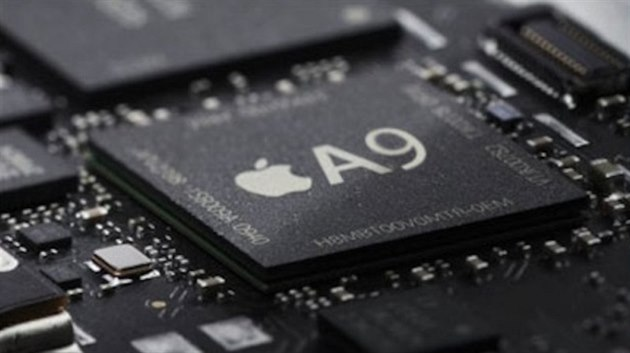 SoC (System-On-Chip) Apple A9 bude pohán�t p�í�tí generaci iPhon�