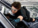 Tom Cruise v sérii Mission: Impossible