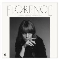 Florence and the Machine (obal)