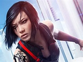 Faith v Mirror's Edge Catalyst