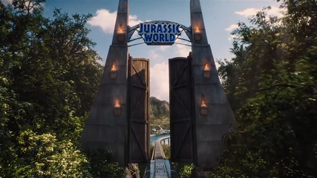 Jurský svet (2015) – CZ Titulky