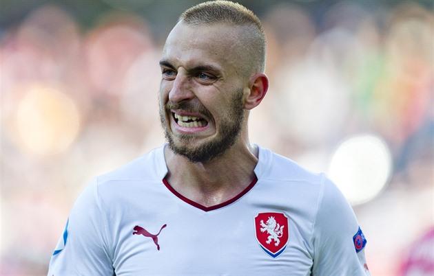 Vrba nominerade även nykomlingar Skalák och Pavelka för nyckelkampar om euron