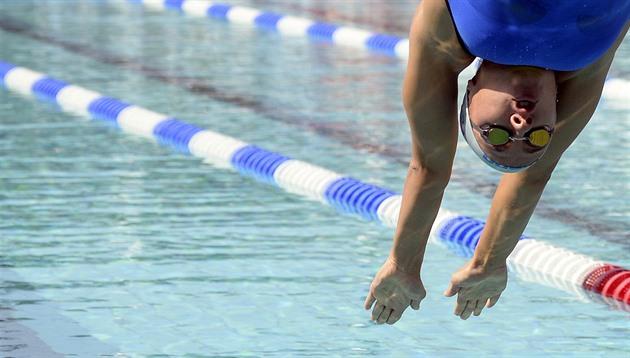 Tšekin uimarit lähtevät Kazanille MS: lle. Tavoite? Ole askel eteenpäin, pomo sanoo