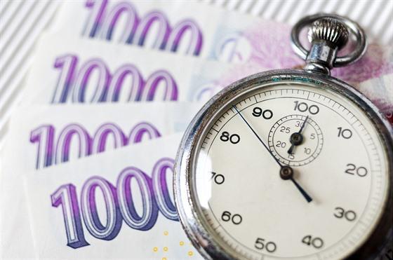 sms online půjčky nové