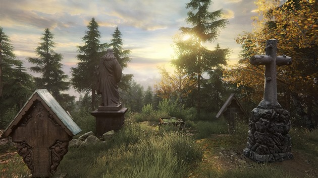 Vanishing of Ethan Carter (PS4)