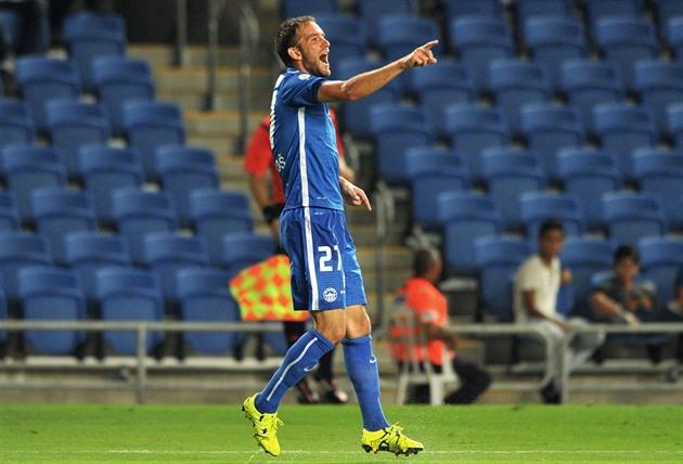 Liberec vill införa sitt eget spel i European League