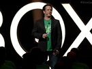 Phil Spencer na Gamescomu 2015