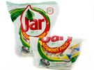 Jar ALL in 1 dishwasher capsules Economy pack 65 capsules
