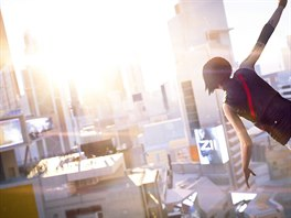 Mirror�s Edge Catalyst