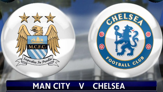 Manchester City Fc And Chelsea: MAC – CHE – Livescore.iDNES.cz