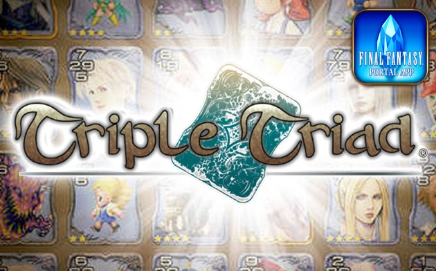 Triple Triad