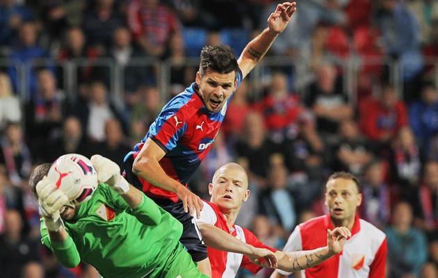 Kämpar för miljontals toppar, tjeckiska klubbarna ville också representera tränaren Vrba