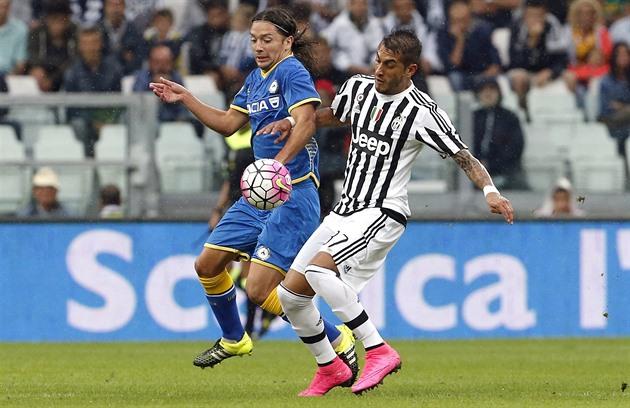 Överraskning i Italien: Juventus har fallit för första gången, och AC Milan har också förlorat