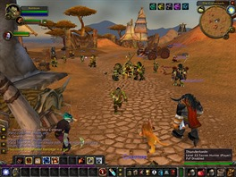 World of Warcraft (2005)
